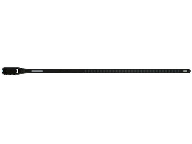 Hiplok Z-Lok Kabelbinderschloss 50cm 3-Stellig all black